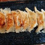 百饅馬力 - 餃子