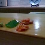 寿司 割烹 開 - おつまみいろいろ