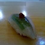 寿司 割烹 開 - おいし!
