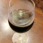 ナマステキッチン レッド - グラスワイン