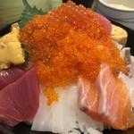 114732320 - 極み海鮮丼