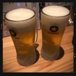 114732615 - 生ビール