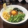 二代目むじゃき - 料理写真:冷製台湾まぜそば