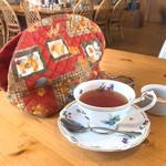 紅茶専門店 リンデン - ドリンク写真:アールグレイ