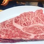 焼肉 あうん - 料理写真:クラシタ