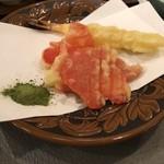 酒場スタンド ウオマル - 料理写真: