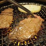 焼肉 仙珠 -