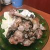 日吉 - 料理写真:地鶏