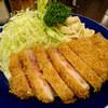 とんかつ 旭軒 - 料理写真:ロースカツ