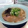 博多とんこつ 真咲雄 - 料理写真:のうとん