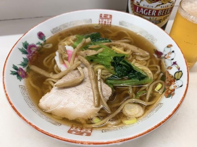 ラーメン餃子 三陽>