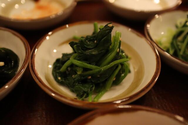韓国食堂 入ル 坂上ル | 恵比寿 |>