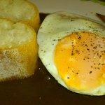 ワーズワース - 煮込みハンバーグ!