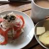 クランペット カフェ - 料理写真:
