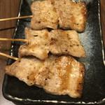 むさし - 豚バラ