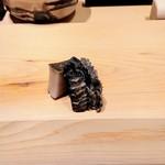 114753256 - 蒸し鮑は千葉県大原の黒鮑