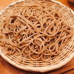 蕎麦はやかわ - 料理写真: