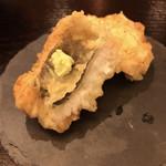 天ぷら だるきん -