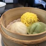 四川料理 天華 - 天津ランチ