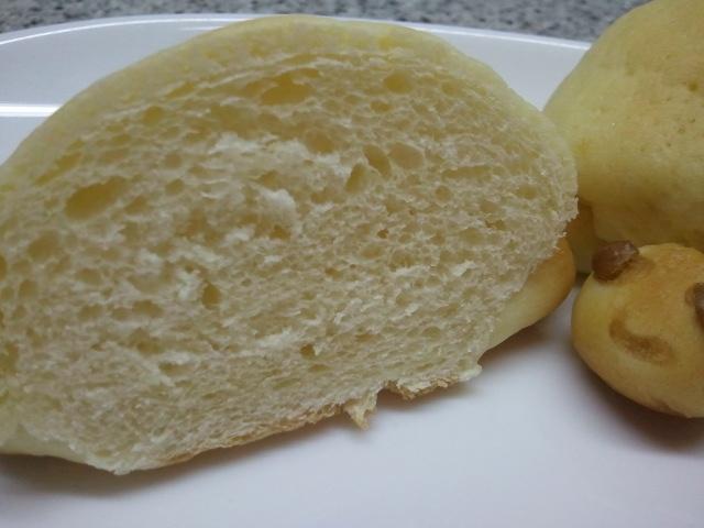 ブーランジュリ シマ - かめパン 断面