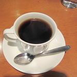 オットー喫茶 - ブレンドコーヒー
