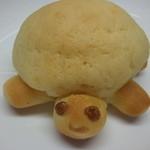 11476655 - かめパン 80円