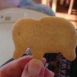象の鼻カフェ -