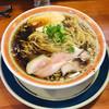 ぶっとび亭 - 料理写真:煮干ブラック