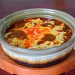中国料理川香菜房 - 料理写真: