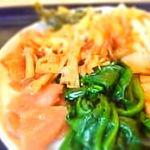 山務 - 和惣菜バイキング
