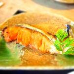 山務 - 鮭