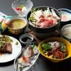 レストラン TAQUA - 料理写真:創作会席(4,500円)