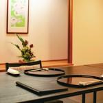 レストラン TAQUA - 和宴会場「花祭」