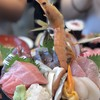 タカマル鮮魚店 - 料理写真:上タカマル定食