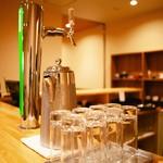 レストラン TAQUA - カフェ「天の山カフェ」