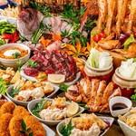 赤羽個室居酒屋 名古屋料理とお酒 なごや香 -