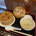 台湾料理 聞香 - 料理写真: