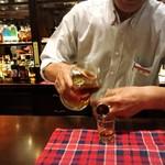 ウイスキー倶楽部 -