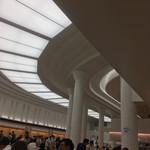 東京大学 中央食堂 - 内観写真: