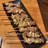 焼き鳥屋とり蔵 - 料理写真: