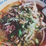 タイ食堂 サワディー - 料理写真: