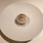 オマージュ - 馬糞雲丹の前菜