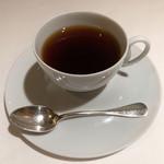 オマージュ - コーヒー