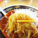 江ざわ - 麺リフト