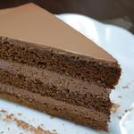 5HORN - チョコレートケーキ