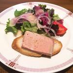 フランス食堂 ル ブリアン -