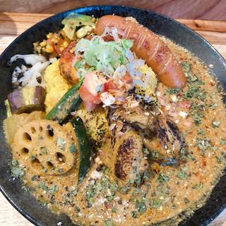 香辛喫茶 Lion Curry