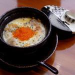 Ginzakanimitsu - 蟹グラタン