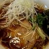 Menya maruki - 料理写真: