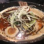 114798602 - 超たんたん麺(850円)